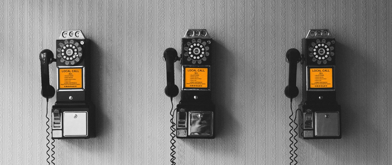 Telefon-Support-Orange